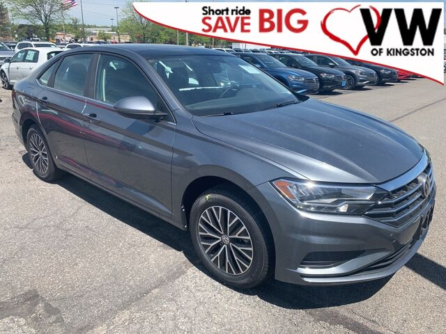 2020 Volkswagen Jetta 1.4T SE Kingston NY