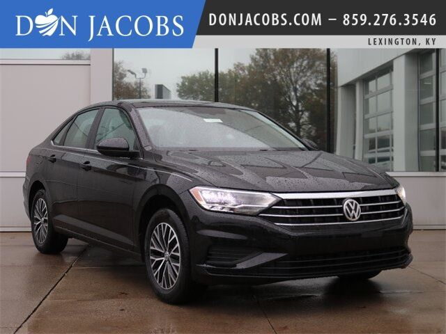 2020 Volkswagen Jetta 1.4T SE Lexington KY