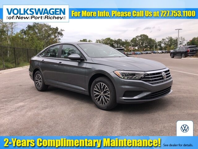 2020 Volkswagen Jetta 1.4T SE New Port Richey FL