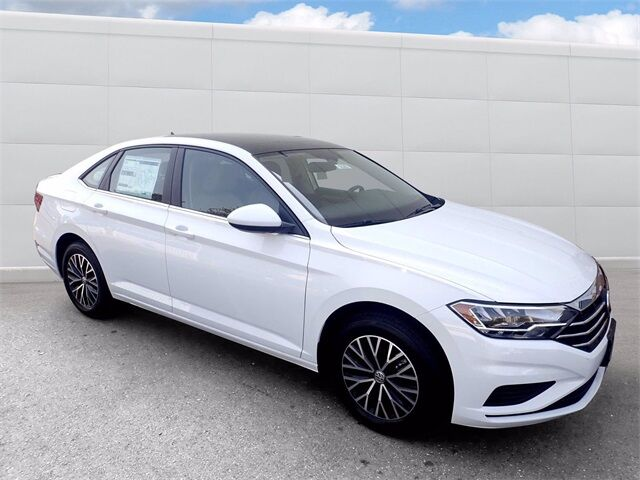 2020 Volkswagen Jetta 1.4T SE Walnut Creek CA