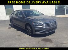2020_Volkswagen_Jetta_1.4T SE_ Watertown NY