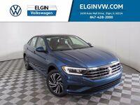 Volkswagen Jetta 1.4T SEL 2020