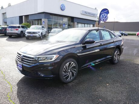 2020 Volkswagen Jetta 1.4T SEL w/ULEV McMinnville OR