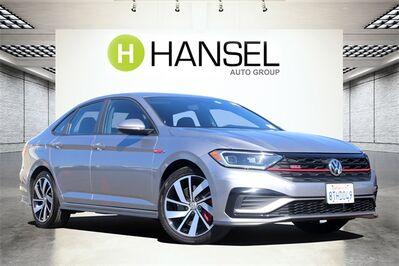 2020_Volkswagen_Jetta GLI_2.0T S_ Santa Rosa CA