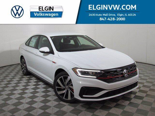2020 Volkswagen Jetta GLI S Elgin IL