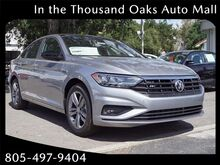 2020_Volkswagen_Jetta_R-LINE 1.4 TSI MANUAL_ Thousand Oaks CA