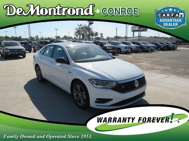 2020 Volkswagen Jetta R-Line Auto w/ULEV Conroe TX