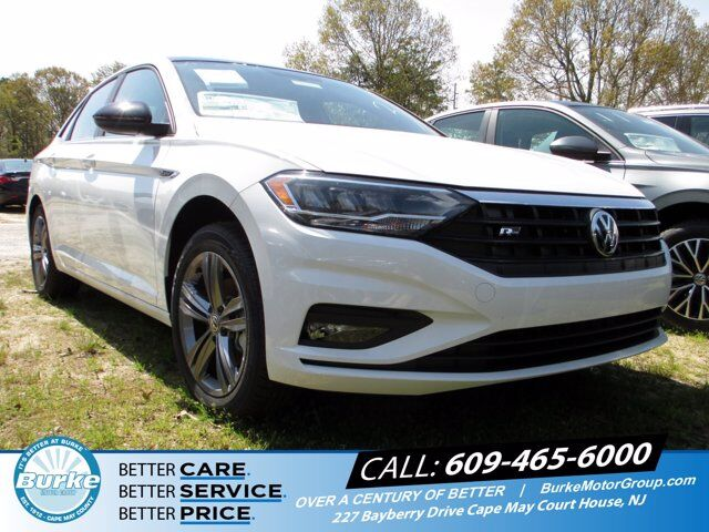 2020 Volkswagen Jetta R-Line South Jersey NJ
