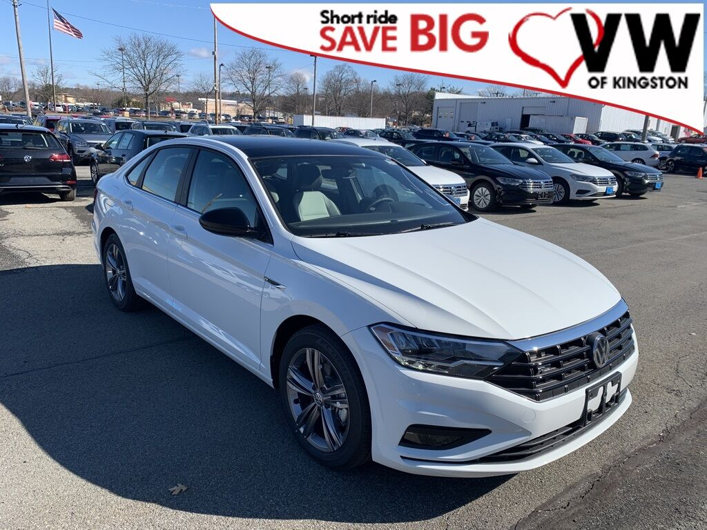 2020_Volkswagen_Jetta_R-Line_ Kingston NY