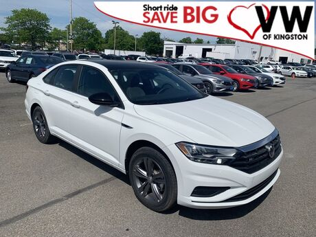 2020 Volkswagen Jetta R-Line Kingston NY