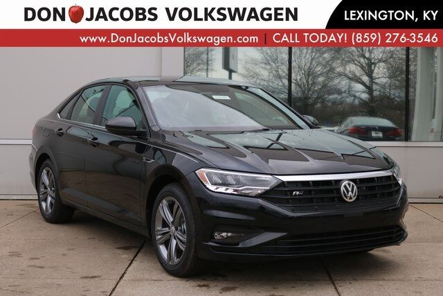 2020 Volkswagen Jetta R-Line Lexington KY