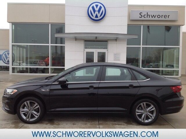 2020 Volkswagen Jetta R-Line Manual Lincoln NE