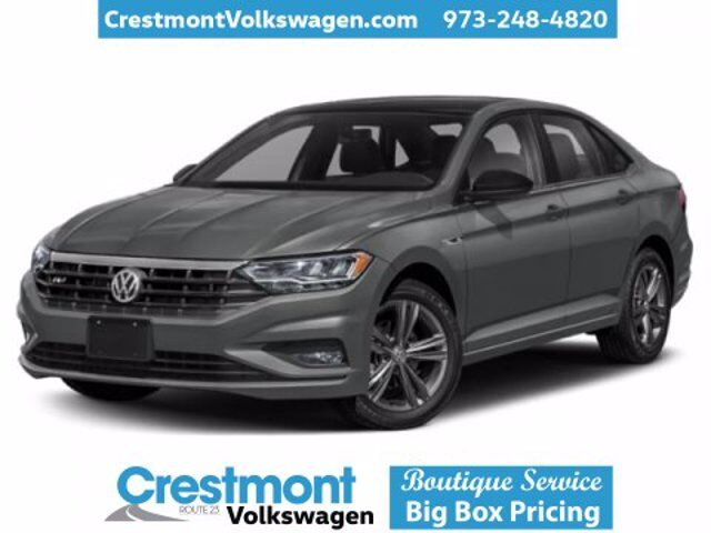 2020 Volkswagen Jetta R-Line Manual w/SULEV Pompton Plains NJ