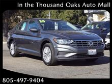 2020_Volkswagen_Jetta_S 1.4 TSI AUTOMATIC ULEV_ Thousand Oaks CA