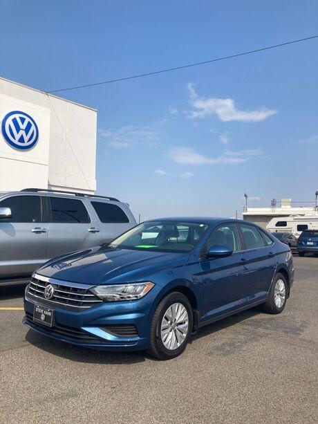 2020 Volkswagen Jetta S AUTO W/ULEV Yakima WA