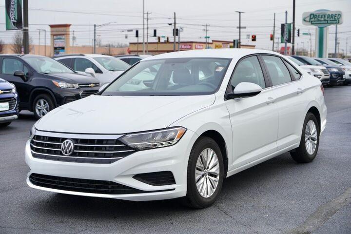 2020 Volkswagen Jetta S Fort Wayne Auburn and Kendallville IN