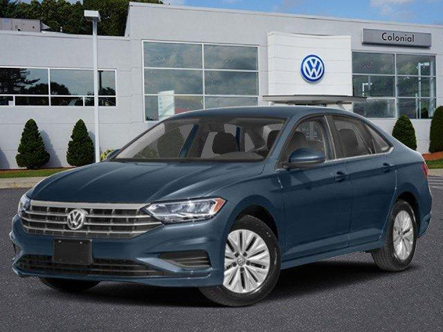 2020 Volkswagen Jetta S Manual w/SULEV Wellesley MA