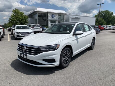 2020 Volkswagen Jetta SE Keene NH