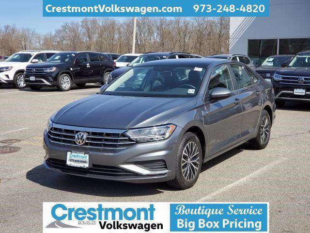 2020 Volkswagen Jetta SE Pompton Plains NJ