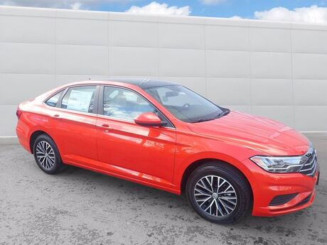 2020 Volkswagen Jetta SE Walnut Creek CA