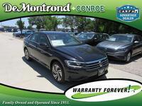 Volkswagen Jetta SEL Auto w/ULEV 2020
