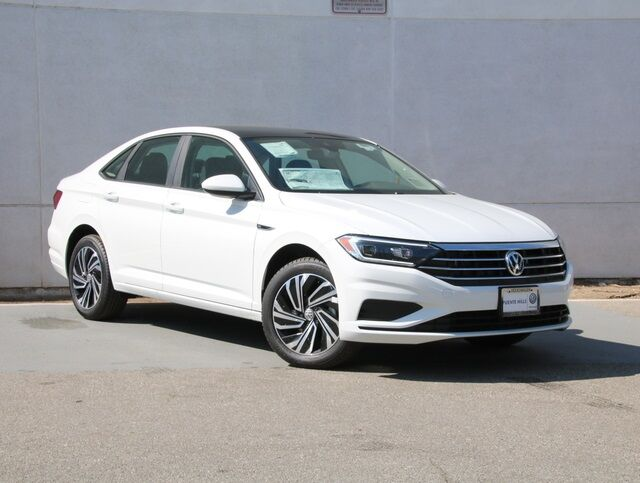 2020 Volkswagen Jetta SEL City of Industry CA