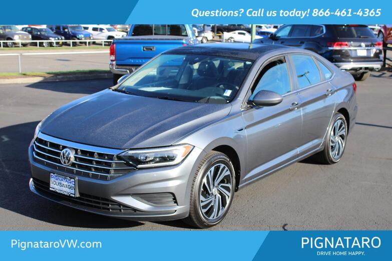 2020 Volkswagen Jetta SEL Everett WA