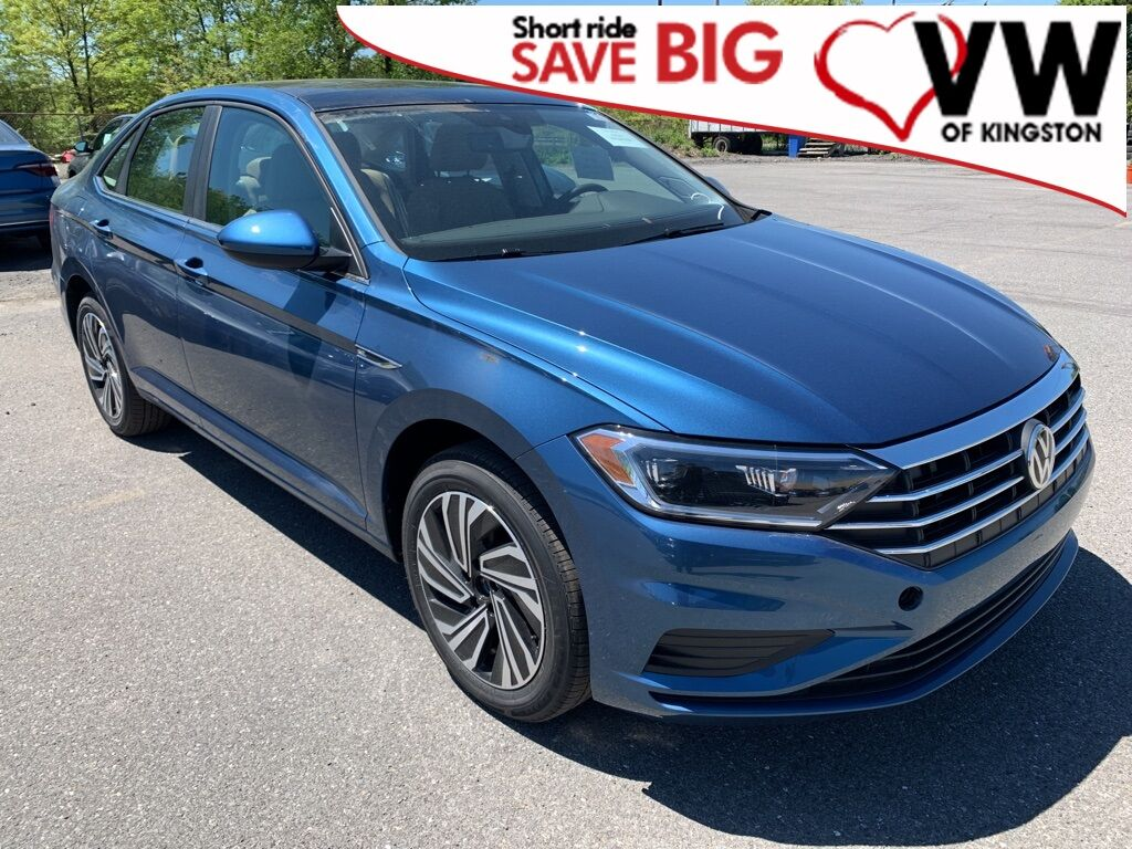 2020_Volkswagen_Jetta_SEL_ Kingston NY