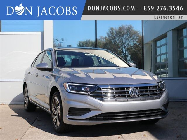 2020 Volkswagen Jetta SEL Lexington KY