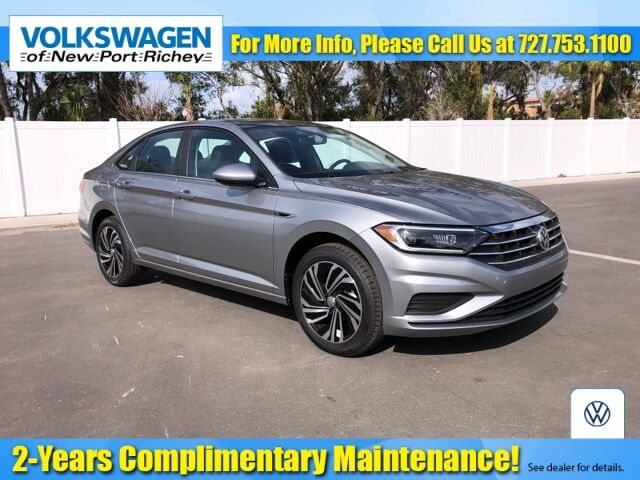 2020 Volkswagen Jetta SEL New Port Richey FL