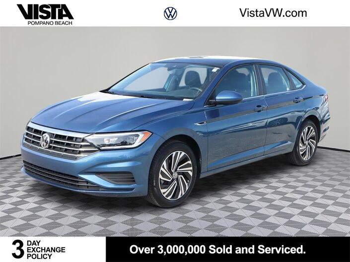 2020 Volkswagen Jetta SEL Pompano Beach FL