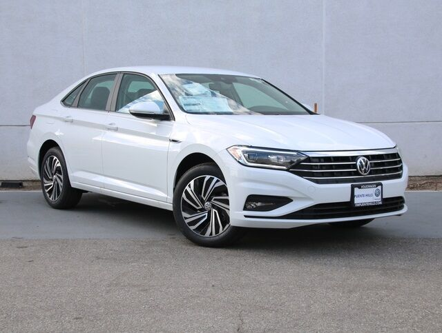 2020 Volkswagen Jetta SEL Premium City of Industry CA