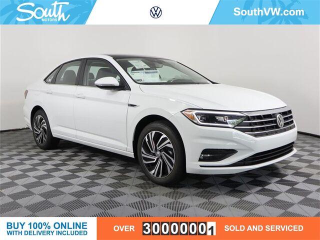 2020 Volkswagen Jetta SEL Premium Miami FL