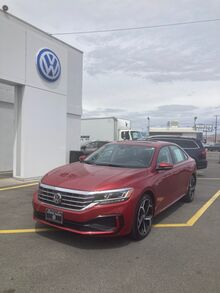 2020_Volkswagen_Passat_2.0T R-LINE AUTO_ Yakima WA