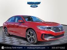 2020_Volkswagen_Passat_2.0T R-Line_ Miami FL