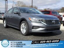 2020_Volkswagen_Passat_2.0T S_ South Jersey NJ