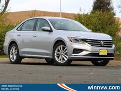 2020_Volkswagen_Passat_2.0T S_ Fremont CA