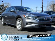 2020_Volkswagen_Passat_2.0T SE_ South Jersey NJ