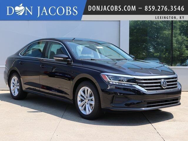 2020 Volkswagen Passat 2.0T SE Lexington KY