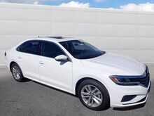 2020_Volkswagen_Passat_2.0T SE_ Walnut Creek CA