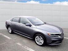 2020_Volkswagen_Passat_2.0T SE_ Walnut Creek CA