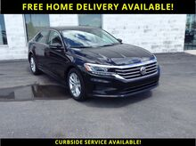 2020_Volkswagen_Passat_2.0T SE_ Watertown NY
