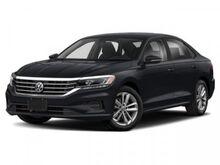 2020_Volkswagen_Passat_2.0T SEL Auto_ Pompton Plains NJ