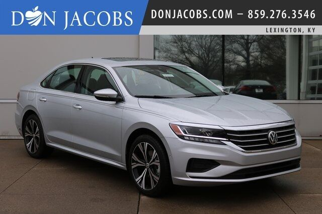 2020 Volkswagen Passat 2.0T SEL Lexington KY