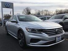 2020_Volkswagen_Passat_2.0T SEL_ Ramsey NJ