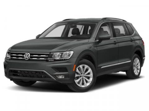 2020 Volkswagen Tiguan  Scranton PA