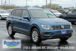 2020_Volkswagen_Tiguan_2.0T S 4Motion_ Green Bay WI