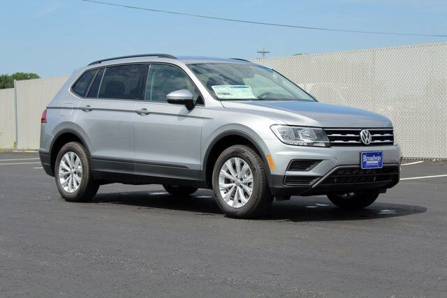 2020 Volkswagen Tiguan 2.0T S 4Motion Green Bay WI