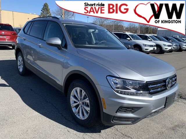 2020 Volkswagen Tiguan 2.0T S 4Motion Kingston NY