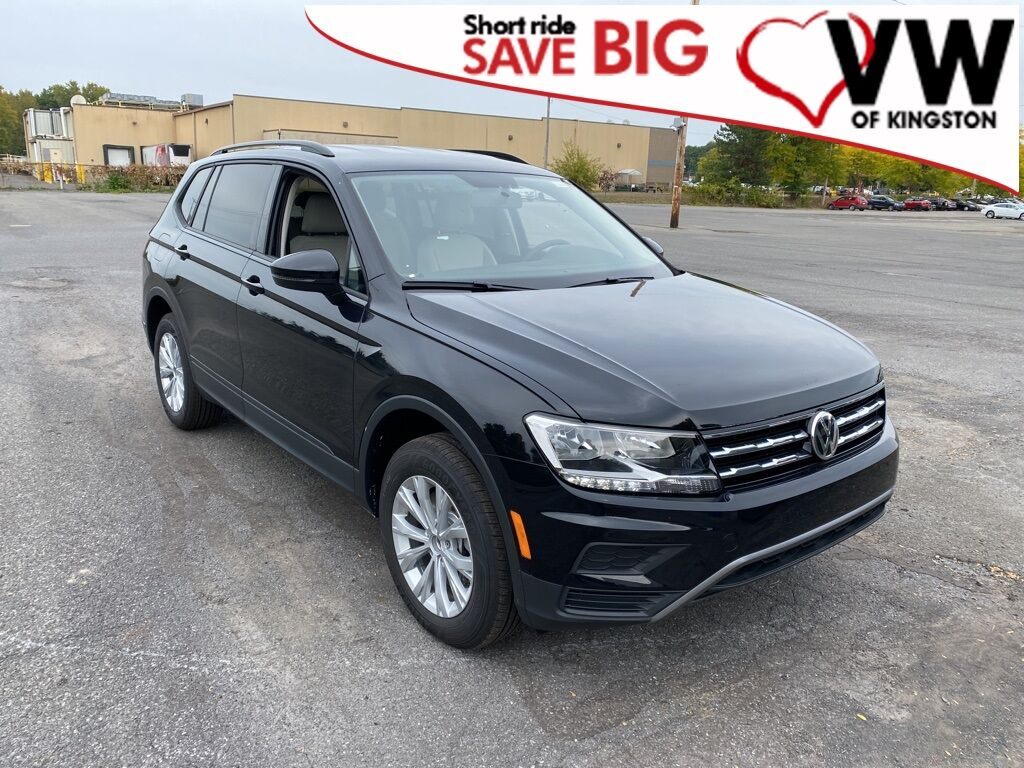 2020_Volkswagen_Tiguan_2.0T S 4Motion_ Kingston NY